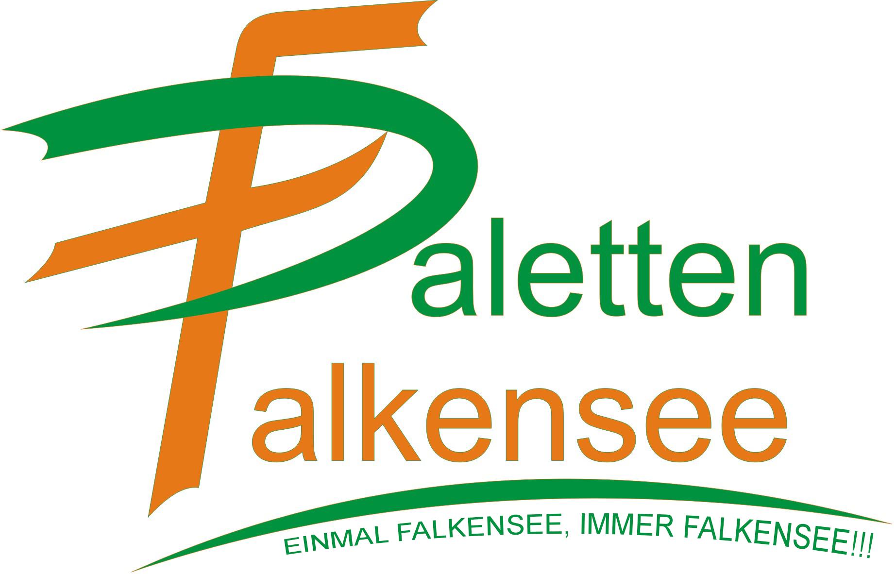 Paletten Falkensee